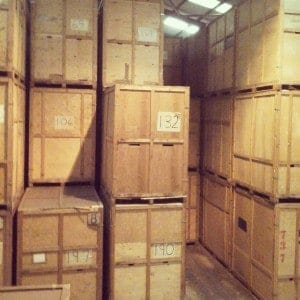 Storage Solutions Blackpool