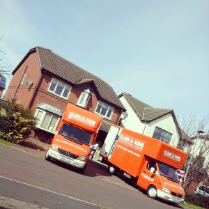 Home Removals in Blackpool